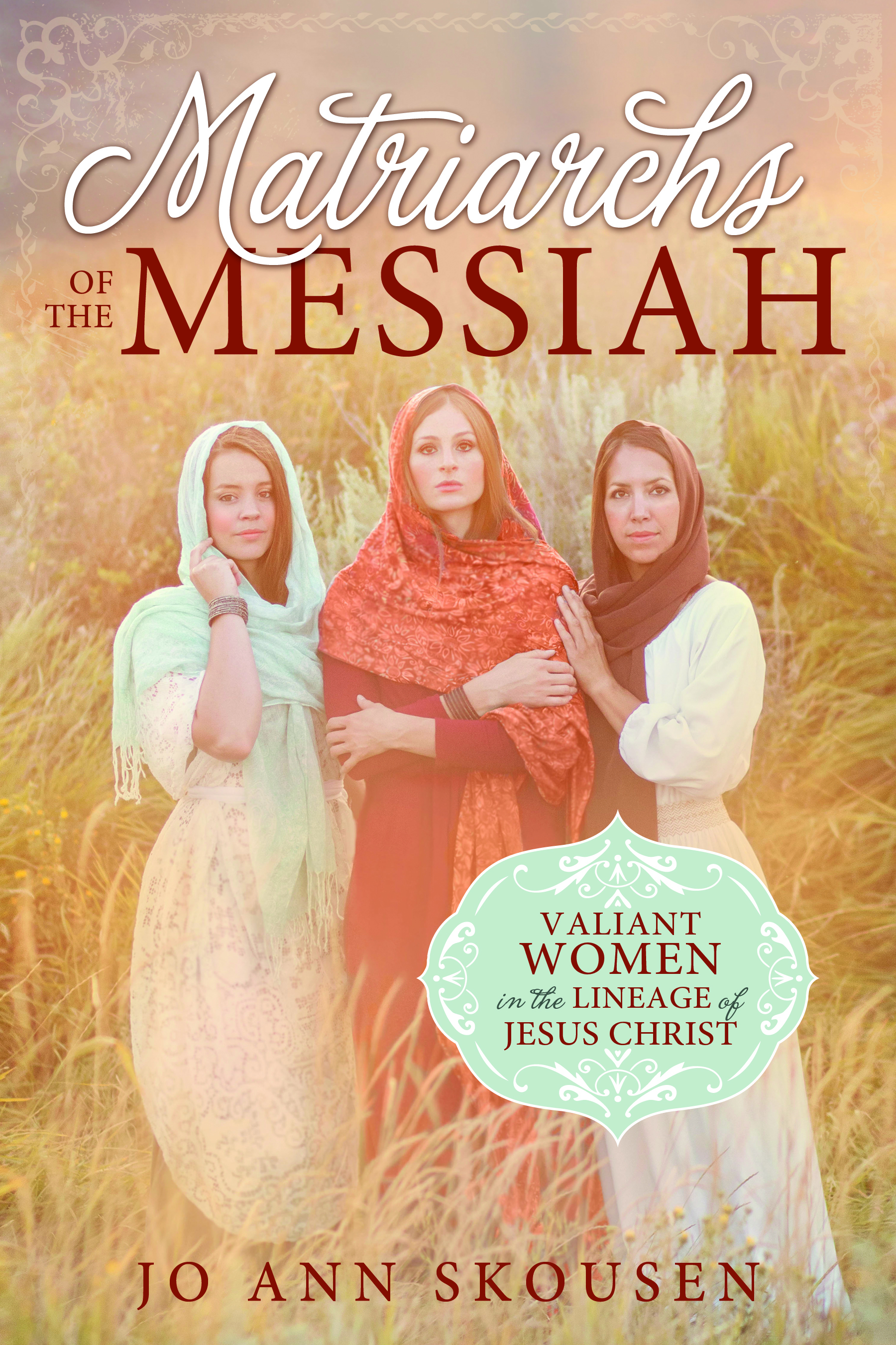 Matriarchs of the Messiah_Book_Cover_FULL
