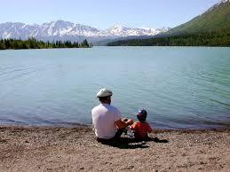 fathers-day-lake
